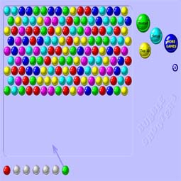 Bubble Game Shooter 3
