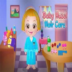 Baby Hazel - Hair Care