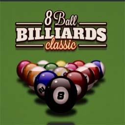 Billiiards 8 Ball Classic